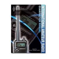 International Amateur Radio Exmination Manual